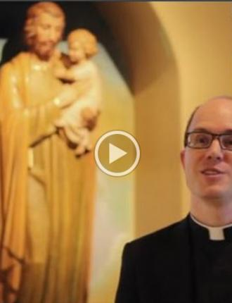 Parish Mission with Fr. Matthew Spencer